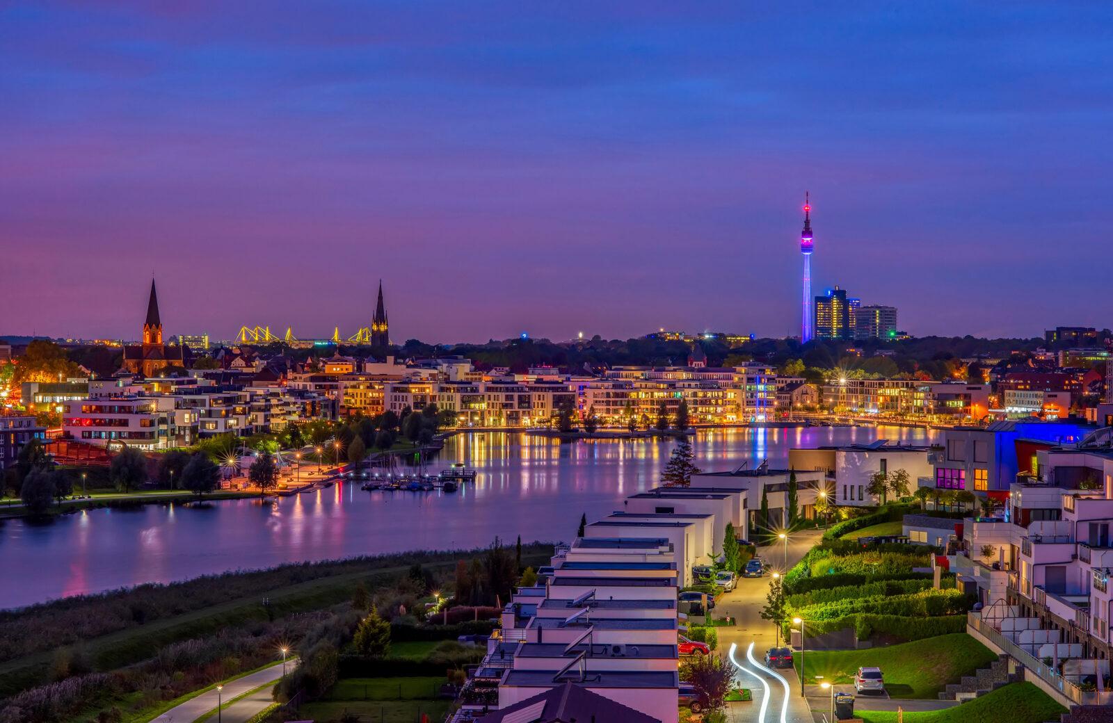 Dortmund Germany Iken Ideas Knowledge Exchange Network